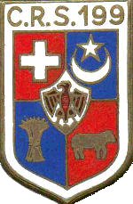 insigne crs 199