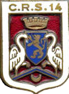 insigne ancienne crs14
