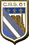 insigne ancienne crs61