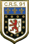 insigne ancienne crs91