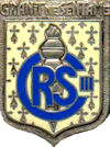 insigne ancienne crs111
