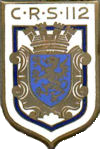 insigne ancienne crs112