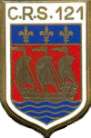 insigne ancienne crs121