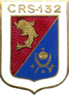 insigne ancienne crs132