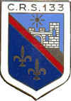 insigne ancienne crs133