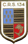 insigne ancienne crs134