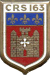 insigne ancienne crs163