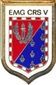 insigne emg crsV